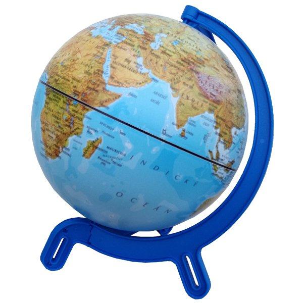 Globus Aries 16 cm - zeměpisna mapa (1)