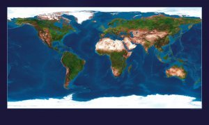 Satelitní svět - oboustranný (1)