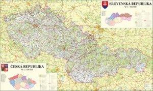 Česká republika a Slovenská republika (1)