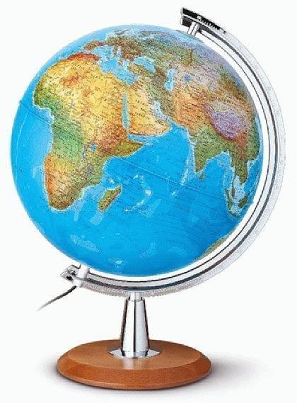 Globus Atlantis 40 cm (1)
