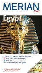 Egypt průvodce Merian (1)