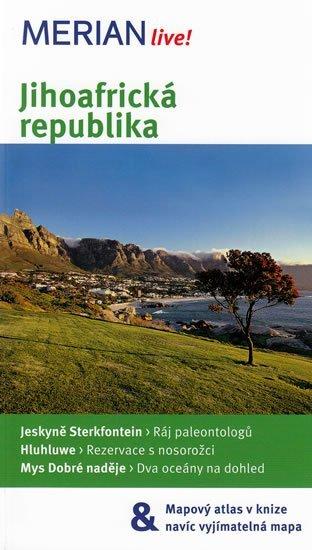 Jihoafrická republika (1)