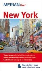 New York průvodce Merian (1)