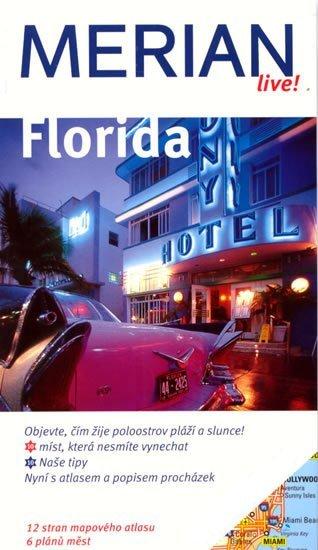 Florida průvodce Merian (1)