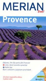 Francie: Provence (1)