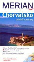 Chorvatsko pobřeží a ostrovy (1)