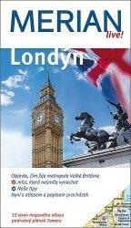 Londýn průvodce Merian (1)
