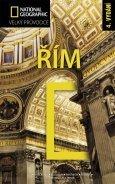 Řím průvodce National Geographic (1)