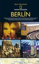 Berlín - velký průvodce National Geographic (1)