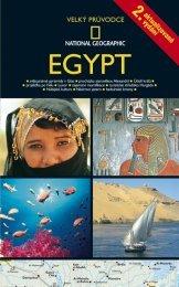 Egypt - velký průvodce National Geographic (1)