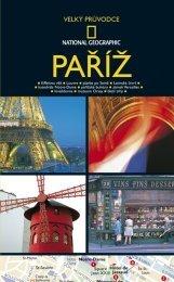 Paříž průvodce National Geographic (1)