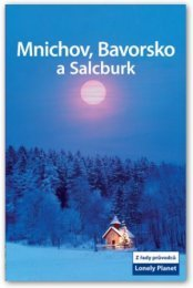 Mnichov Bavorsko a Salcburk (1)