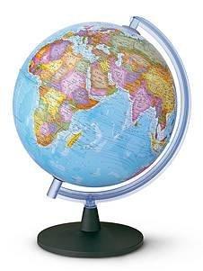 Globus Sirius 25 cm - politická mapa (1)