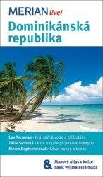 Dominikánská republika průvodce Merian (1)