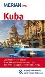 Kuba průvodce Merian (1)