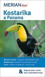 Kostarika a Panama (1)