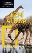 Jižní Afrika průvodce National Geographic (1)