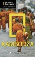 Kambodža průvodce National Geographic (1)