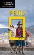 Peru průvodce National Geographic  (1)