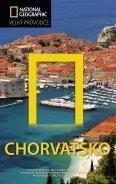 Chorvatsko - Velký průvodce National Geographic (1)