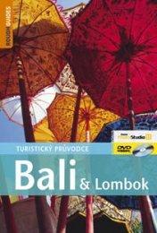 Bali & Lombok - turistický průvodce ROUGH GUIDES (1)