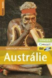 Austrálie - turistický průvodce ROUGH GUIDES (1)