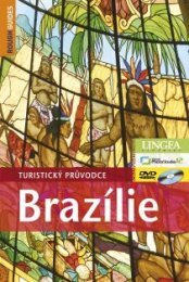 Brazílie - turistický průvodce ROUGH GUIDES (1)