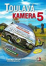 Toulavá kamera 5 + DVD (1)