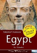 Egypt - turistický průvodce ROUGH GUIDES (1)