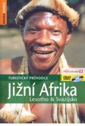 Jižní Afrika Lesotho a Svazijsko - turistický průvodce ROUGH GUIDES (1)