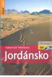 Jordánsko - turistický průvodce ROUGH GUIDES (1)