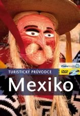 Mexiko - turistický průvodce ROUGH GUIDES (1)