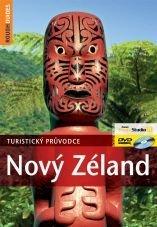 Nový Zéland - turistický průvodce ROUGH GUIDES (1)