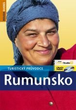 Rumunsko - turistický průvodce ROUGH GUIDES (1)