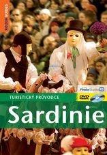 Sardinie - turistický průvodce ROUGH GUIDES (1)