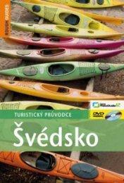 Švédsko - turistický průvodce ROUGH GUIDES (1)