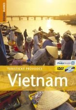 Vietnam - turistický průvodce ROUGH GUIDES (1)