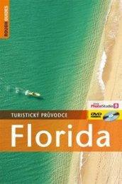 Florida - turistický průvodce ROUGH GUIDES (1)