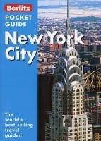 New York - kapesní průvodce BERLITZ (1)