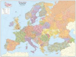 Spediční Evropa velká (1)