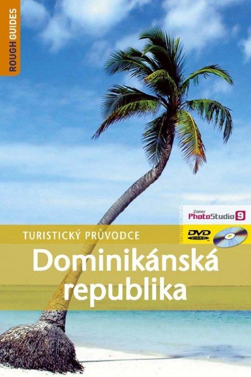 Dominikánská republika průvodce Rough Guides (1)