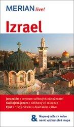 Izrae průvodce Merian (1)