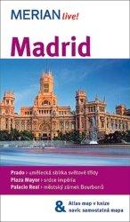 Madrid průvodce Merian (1)