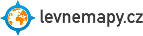 Levnemapy
